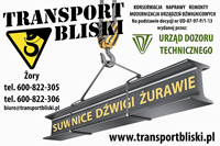 Transport Bliski